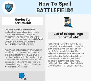 battlefield, spellcheck battlefield, how to spell battlefield, how do you spell battlefield, correct spelling for battlefield
