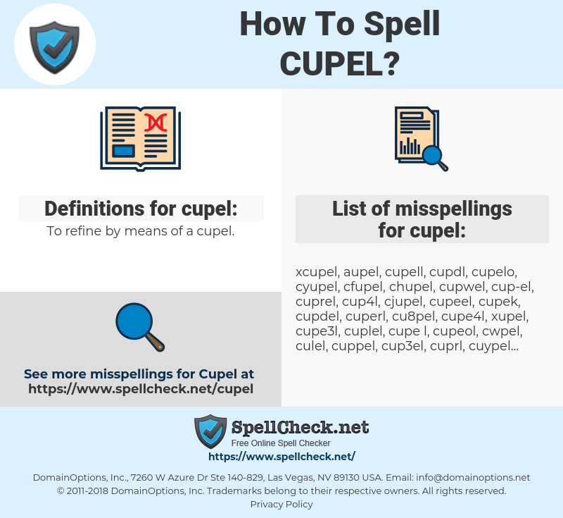 cupel, spellcheck cupel, how to spell cupel, how do you spell cupel, correct spelling for cupel