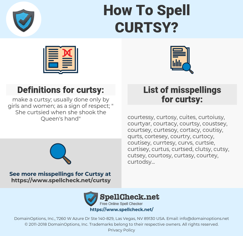 curtsy, spellcheck curtsy, how to spell curtsy, how do you spell curtsy, correct spelling for curtsy