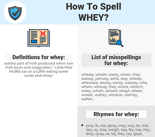 whey, spellcheck whey, how to spell whey, how do you spell whey, correct spelling for whey