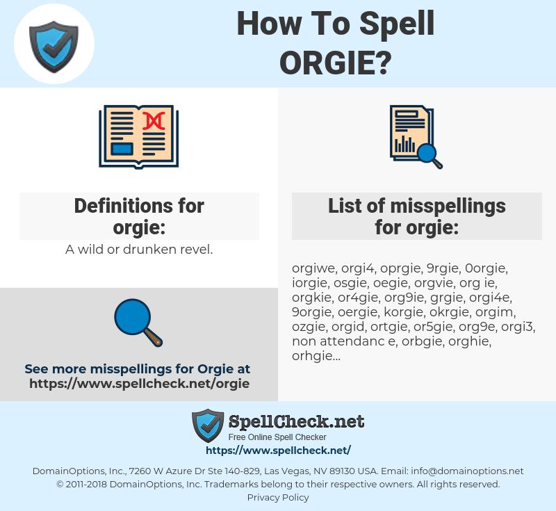 E-mail orgie