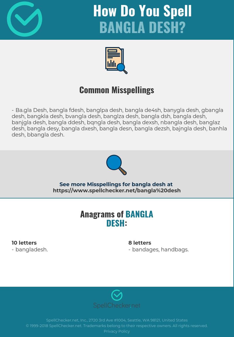 KERRY: Desy Bangladesh