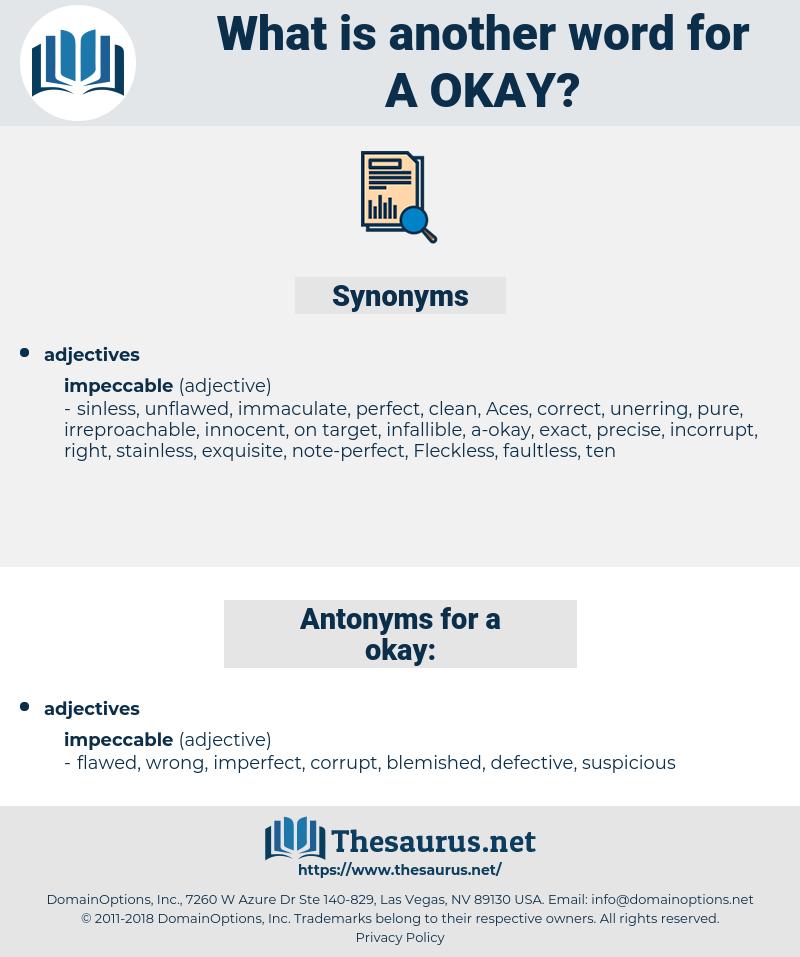 a-okay, synonym a-okay, another word for a-okay, words like a-okay, thesaurus a-okay