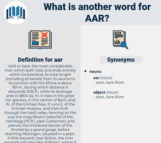 aar, synonym aar, another word for aar, words like aar, thesaurus aar