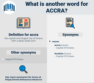accra, synonym accra, another word for accra, words like accra, thesaurus accra