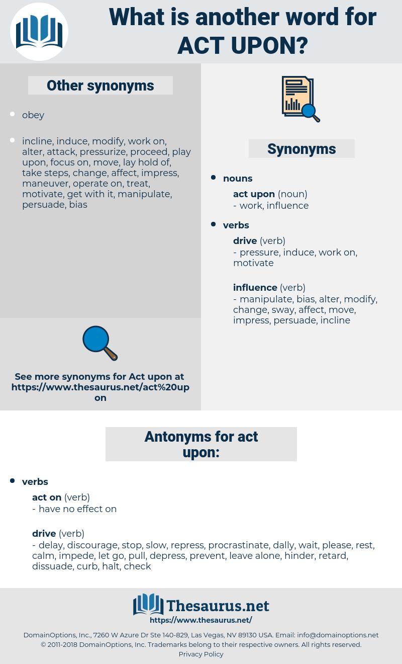 Akt Synonym