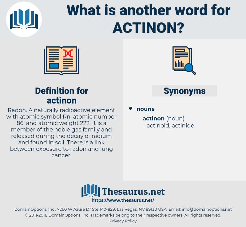 actinon, synonym actinon, another word for actinon, words like actinon, thesaurus actinon