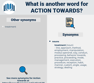 action towards, synonym action towards, another word for action towards, words like action towards, thesaurus action towards