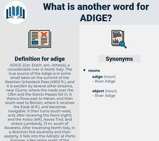 adige, synonym adige, another word for adige, words like adige, thesaurus adige