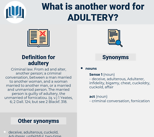 adultery, synonym adultery, another word for adultery, words like adultery, thesaurus adultery