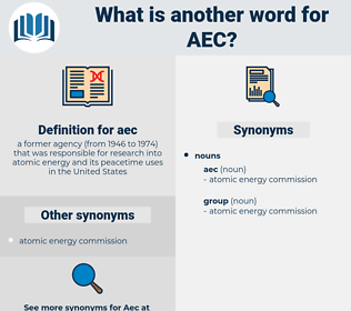 aec, synonym aec, another word for aec, words like aec, thesaurus aec