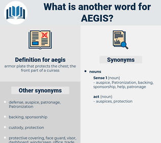 aegis, synonym aegis, another word for aegis, words like aegis, thesaurus aegis