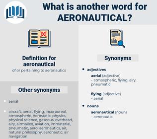 aeronautical, synonym aeronautical, another word for aeronautical, words like aeronautical, thesaurus aeronautical