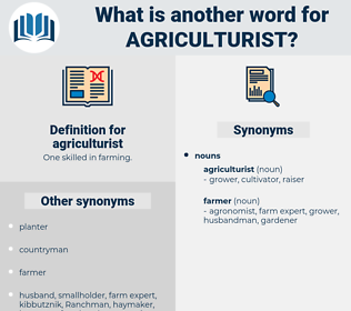 agriculturist, synonym agriculturist, another word for agriculturist, words like agriculturist, thesaurus agriculturist