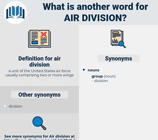 air division, synonym air division, another word for air division, words like air division, thesaurus air division