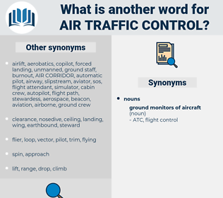 air traffic control, synonym air traffic control, another word for air traffic control, words like air traffic control, thesaurus air traffic control