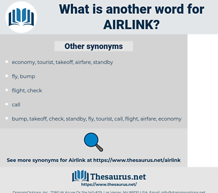 AIRLINK, synonym AIRLINK, another word for AIRLINK, words like AIRLINK, thesaurus AIRLINK
