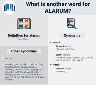 alarum, synonym alarum, another word for alarum, words like alarum, thesaurus alarum
