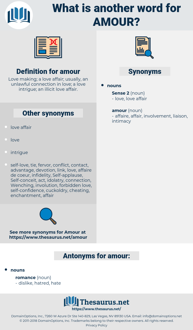 amour, synonym amour, another word for amour, words like amour, thesaurus amour