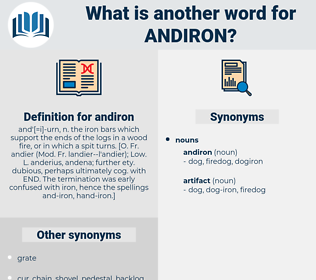 andiron, synonym andiron, another word for andiron, words like andiron, thesaurus andiron
