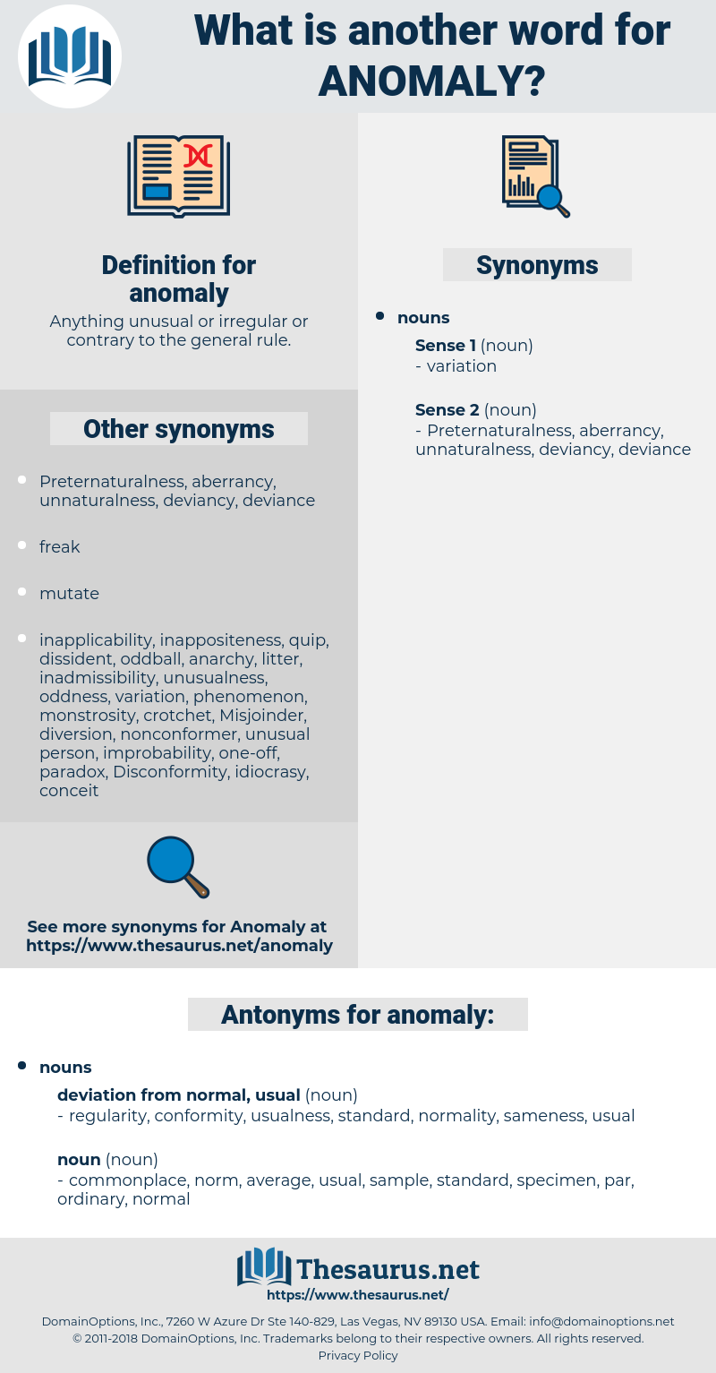 anomaly, synonym anomaly, another word for anomaly, words like anomaly, thesaurus anomaly