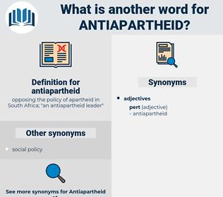 antiapartheid, synonym antiapartheid, another word for antiapartheid, words like antiapartheid, thesaurus antiapartheid
