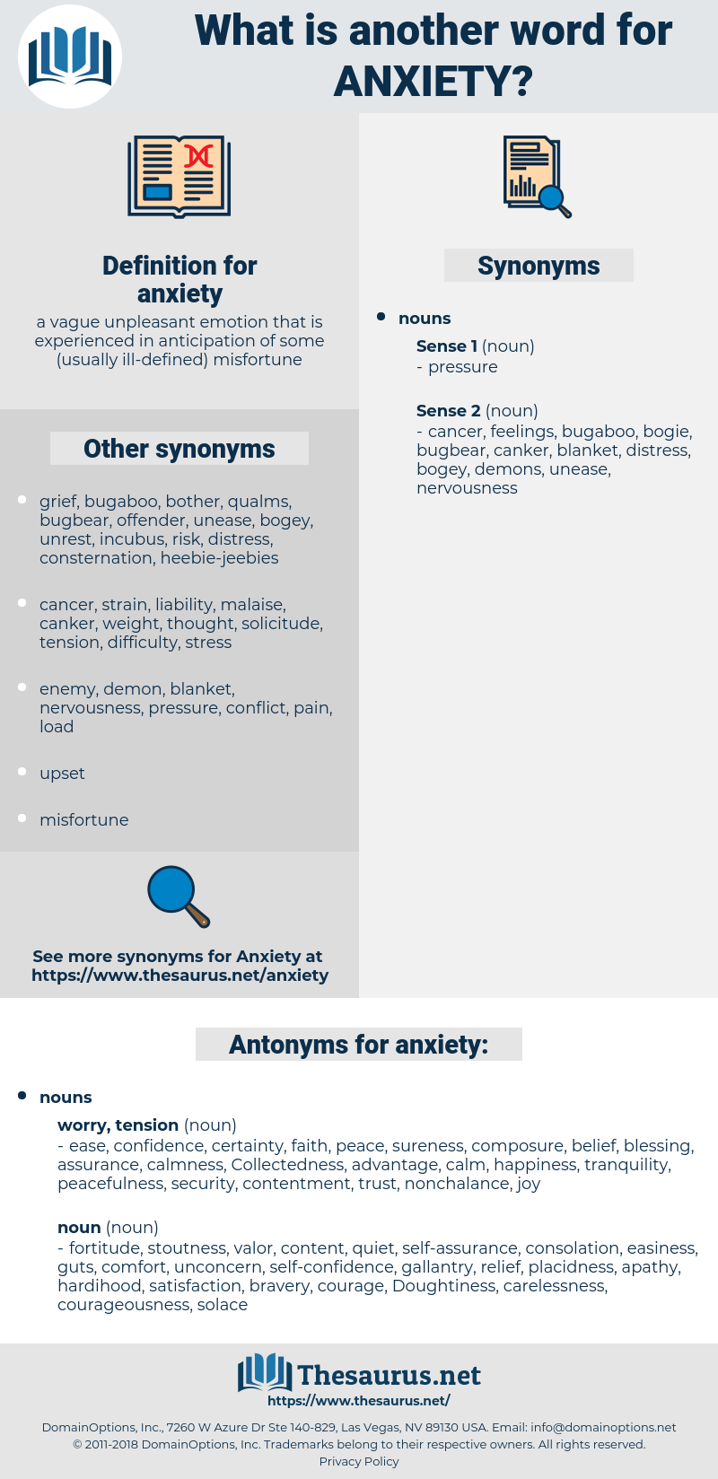 anxiety, synonym anxiety, another word for anxiety, words like anxiety, thesaurus anxiety