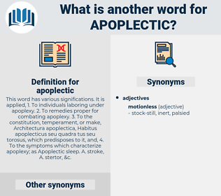 apoplectic, synonym apoplectic, another word for apoplectic, words like apoplectic, thesaurus apoplectic