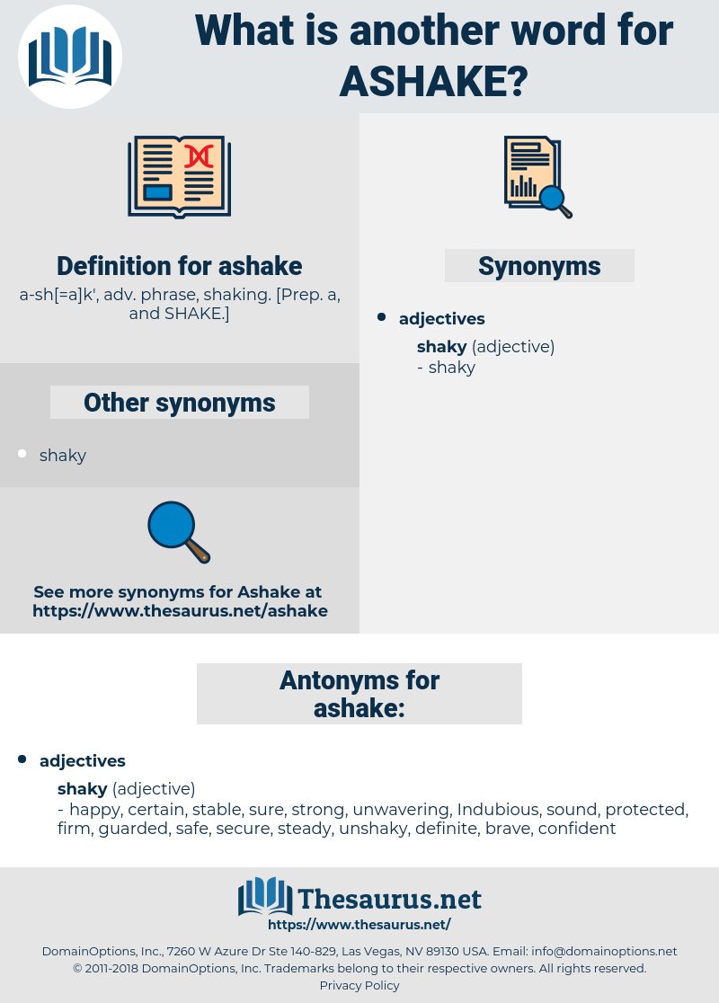 ashake, synonym ashake, another word for ashake, words like ashake, thesaurus ashake