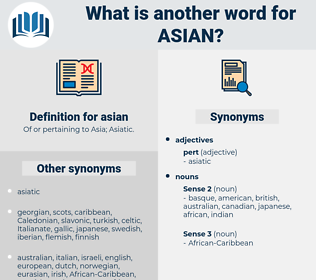 asian, synonym asian, another word for asian, words like asian, thesaurus asian