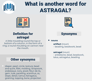 astragal, synonym astragal, another word for astragal, words like astragal, thesaurus astragal
