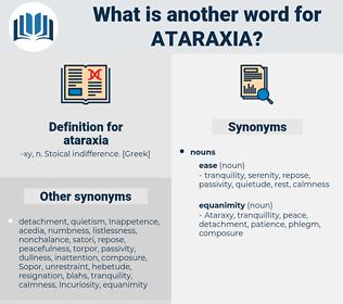 ataraxia, synonym ataraxia, another word for ataraxia, words like ataraxia, thesaurus ataraxia