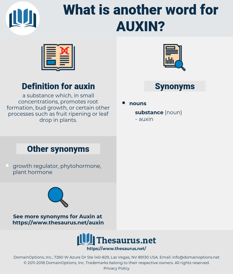 auxin, synonym auxin, another word for auxin, words like auxin, thesaurus auxin