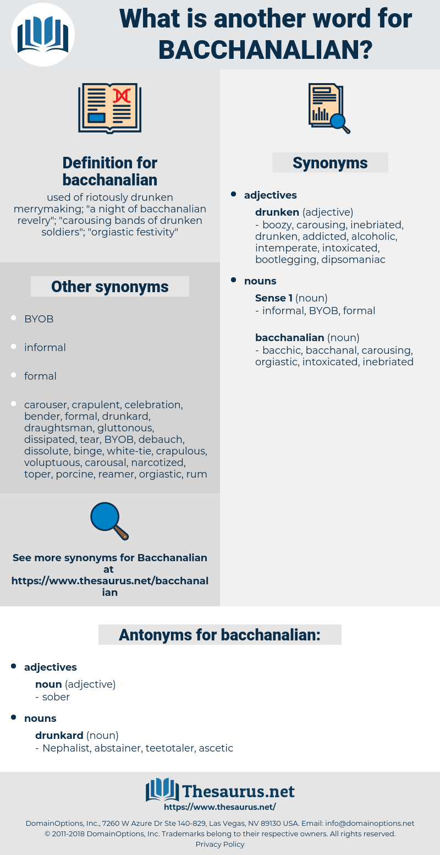 bacchanalian, synonym bacchanalian, another word for bacchanalian, words like bacchanalian, thesaurus bacchanalian