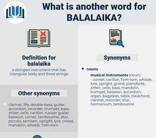 balalaika, synonym balalaika, another word for balalaika, words like balalaika, thesaurus balalaika