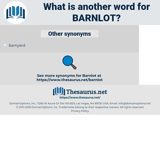 barnlot, synonym barnlot, another word for barnlot, words like barnlot, thesaurus barnlot