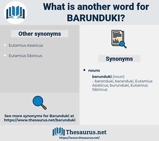 barunduki, synonym barunduki, another word for barunduki, words like barunduki, thesaurus barunduki