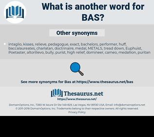 Bas, synonym Bas, another word for Bas, words like Bas, thesaurus Bas