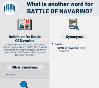 Battle Of Navarino, synonym Battle Of Navarino, another word for Battle Of Navarino, words like Battle Of Navarino, thesaurus Battle Of Navarino