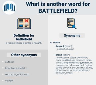 battlefield, synonym battlefield, another word for battlefield, words like battlefield, thesaurus battlefield
