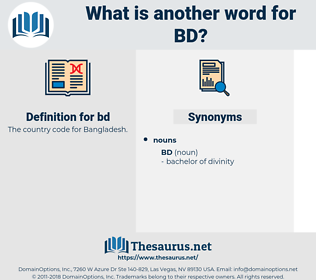 bd, synonym bd, another word for bd, words like bd, thesaurus bd
