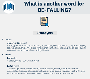 be falling, synonym be falling, another word for be falling, words like be falling, thesaurus be falling