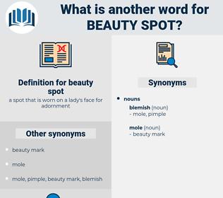 beauty spot, synonym beauty spot, another word for beauty spot, words like beauty spot, thesaurus beauty spot