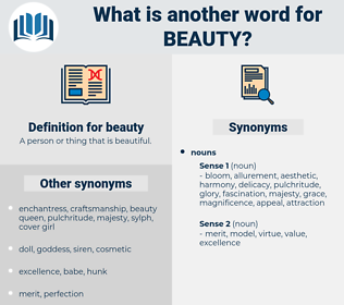 beauty, synonym beauty, another word for beauty, words like beauty, thesaurus beauty