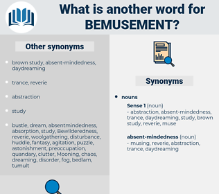 bemusement, synonym bemusement, another word for bemusement, words like bemusement, thesaurus bemusement