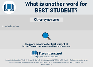 best student, synonym best student, another word for best student, words like best student, thesaurus best student