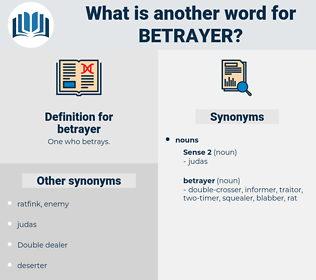 betrayer, synonym betrayer, another word for betrayer, words like betrayer, thesaurus betrayer