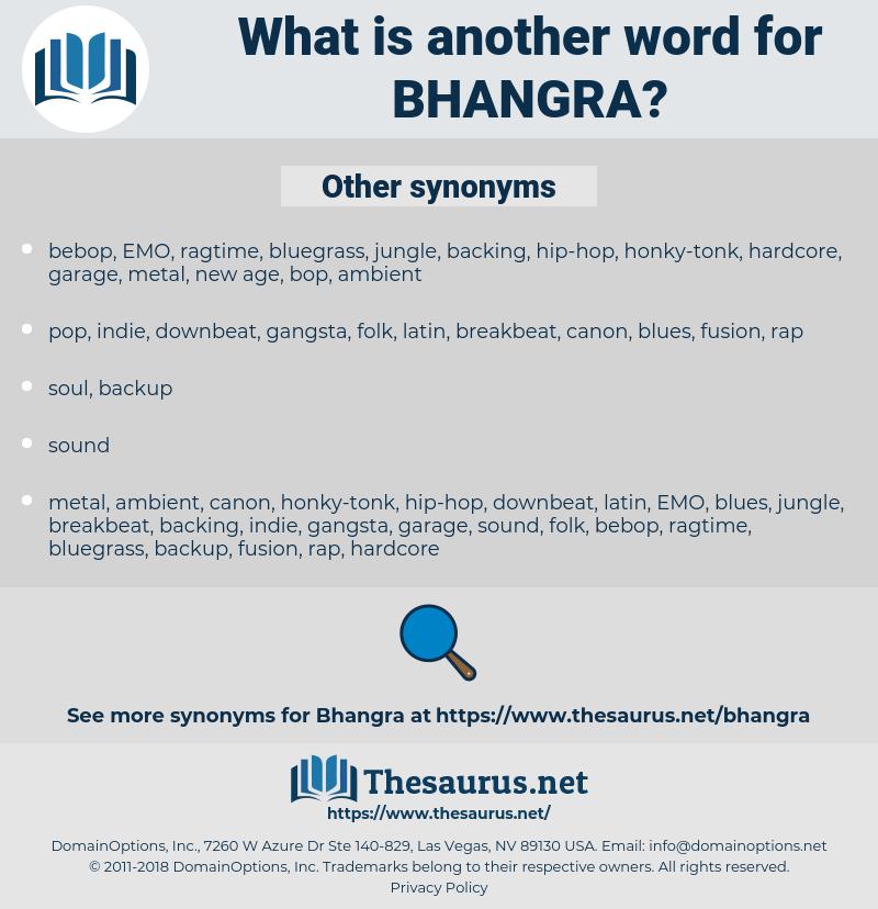 bhangra, synonym bhangra, another word for bhangra, words like bhangra, thesaurus bhangra