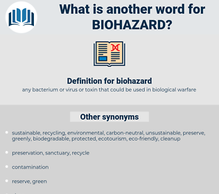 biohazard, synonym biohazard, another word for biohazard, words like biohazard, thesaurus biohazard