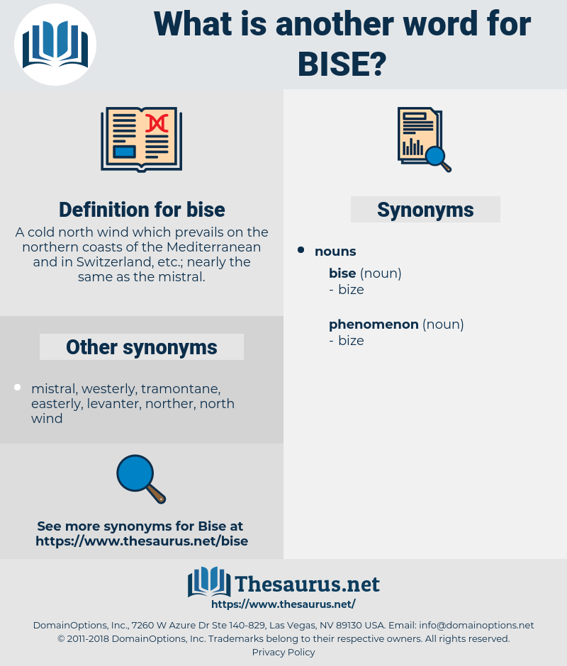 bise, synonym bise, another word for bise, words like bise, thesaurus bise
